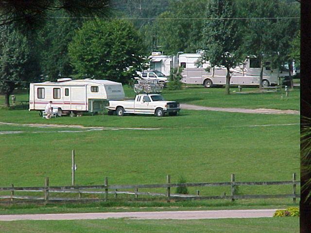 Charlotte, NC - RV Parks and Campgrounds in North Carolina - Good Sam ...